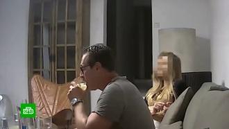 Появление скандального видео вице-канцлер Австрии назвал «политическом убийством»
