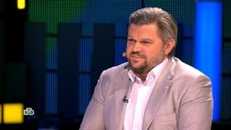 <nobr>Экс-министр</nobr>: Зеленский начнет перезагрузку в&nbsp;украинском обществе