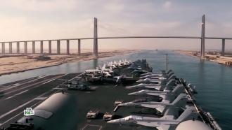 Во взрывах на танкерах вОАЭ заподозрили военных США