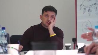 Смутное время: какие испытания ждут Зеленского на посту президента