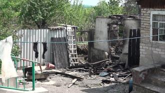 Без газа и воды: как выживают села-призраки Донбасса
