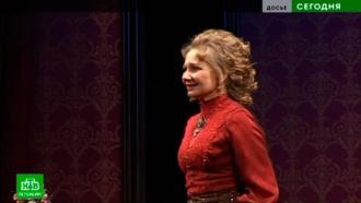 Новым худруком театра Ленсовета стала жена Михаила Боярского