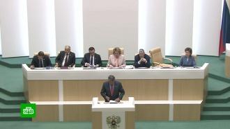 Сидящий вСИЗО Арашуков лишен статуса сенатора