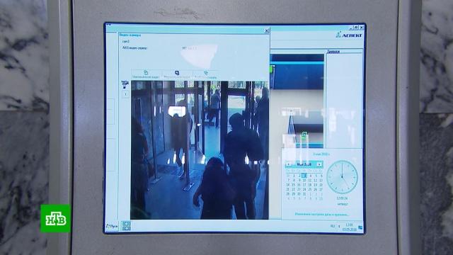 Полиция тестирует компактные камеры для распознавания лиц.полиция, технологии.НТВ.Ru: новости, видео, программы телеканала НТВ