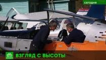 Влюбленные внебо: кто сохраняет малую авиацию для Петербурга