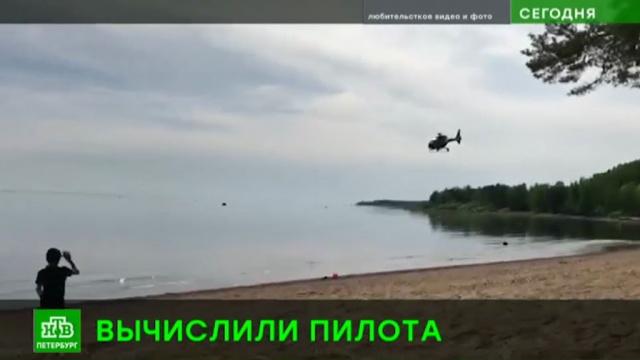 Стало известно имя вертолетчика, напугавшего отдыхающих на пляже под Петербургом.Ленинградская область, вертолеты.НТВ.Ru: новости, видео, программы телеканала НТВ
