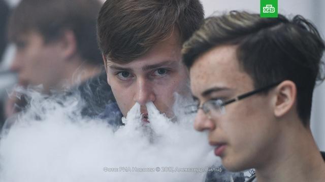 «Электронный» яд: чем опасно «альтернативное» курение.Мосгордума, законодательство, здоровье, курение, табак.НТВ.Ru: новости, видео, программы телеканала НТВ