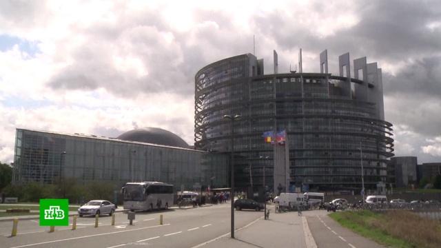 Расстановка сил вЕвропарламенте после выборов может серьезно измениться.Великобритания, Европа, Европарламент, Европейский союз, выборы, парламенты.НТВ.Ru: новости, видео, программы телеканала НТВ