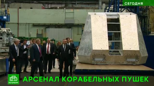 Беглов призвал делать ставку на высокотехнологичную промышленность.Санкт-Петербург, Смольный, заводы и фабрики, промышленность.НТВ.Ru: новости, видео, программы телеканала НТВ