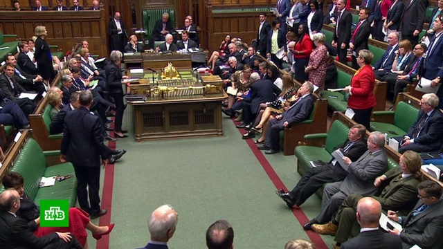Вероятный преемник Терезы Мэй наводит ужас на Евросоюз.Великобритания, Тереза Мэй, назначения и отставки.НТВ.Ru: новости, видео, программы телеканала НТВ