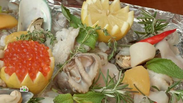 Вкусные гады: как выбирать морепродукты ичем опасны кальмары кпиву.еда, море, продукты.НТВ.Ru: новости, видео, программы телеканала НТВ
