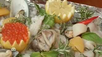Вкусные гады: как выбирать морепродукты ичем опасны кальмары кпиву