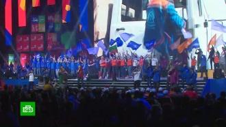 Сборная Татарстана победила в медальном зачете чемпионата WorldSkills
