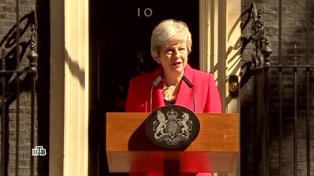 Brexit после Terexit: что ждет Великобританию при новом премьере иЕвропарламенте.Великобритания, Европарламент, Европейский союз, Тереза Мэй, выборы.НТВ.Ru: новости, видео, программы телеканала НТВ