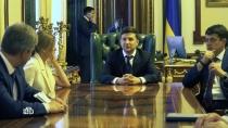 Шоу продолжается: чего ждать от нового сезона борьбы за власть на Украине