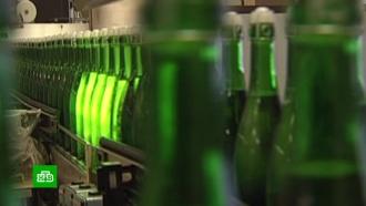 Магазины могут обязать принимать у россиян бутылки по 5–7 рублей