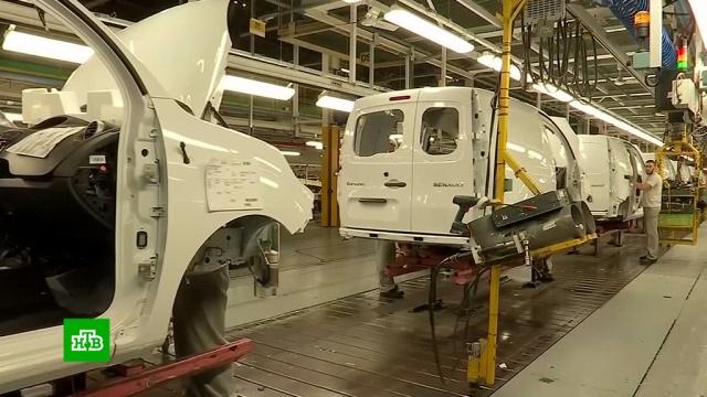 Fiat Chrysler предложила Renault создать гиганта авторынка.автомобили, автомобильная промышленность, компании, экономика и бизнес.НТВ.Ru: новости, видео, программы телеканала НТВ