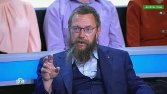 Стерлигов предложил казнить участников скандального выпускного во Владивостоке