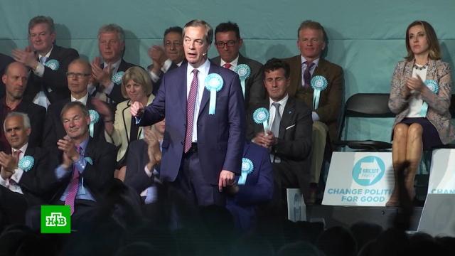 Желание Гибралтара остаться вЕС заглушили голоса сторонников Brexit.Великобритания, Европарламент, Европейский союз.НТВ.Ru: новости, видео, программы телеканала НТВ