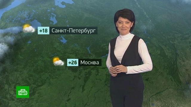 Утренний прогноз погоды на 28 мая.Москва, Санкт-Петербург, погода, прогноз погоды.НТВ.Ru: новости, видео, программы телеканала НТВ