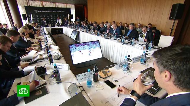 ВКХЛ появится «умная» хоккейная форма.допинг, КХЛ, хоккей.НТВ.Ru: новости, видео, программы телеканала НТВ