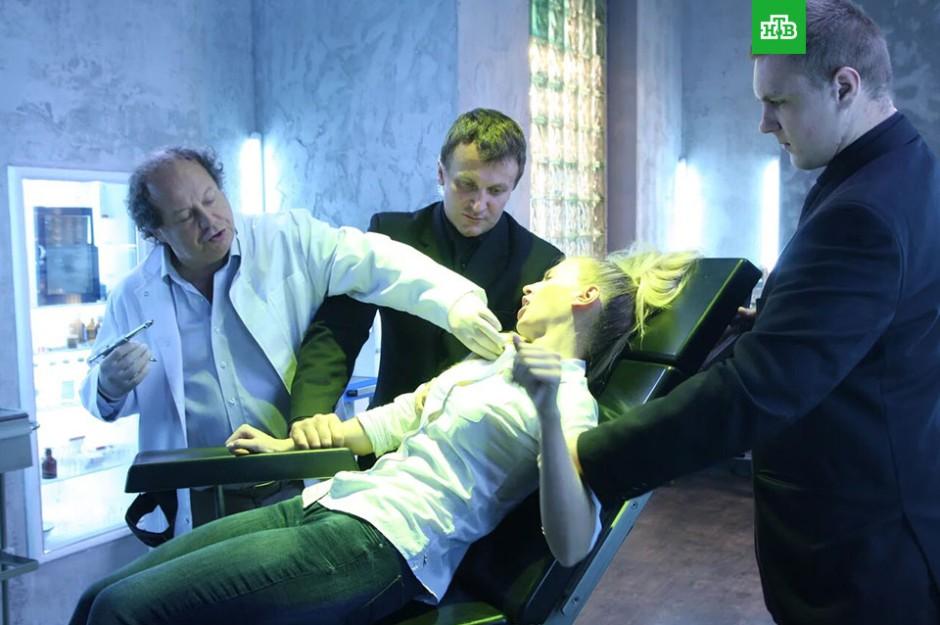 Кадры из сериала «Бессонница».НТВ.Ru: новости, видео, программы телеканала НТВ