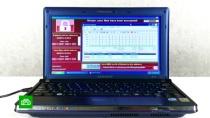 Зараженный самыми опасными вирусами ноутбук ушел с молотка за $1, 35 млн.аукционы, компьютерная безопасность, компьютеры.НТВ.Ru: новости, видео, программы телеканала НТВ