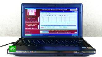 Зараженный самыми опасными вирусами ноутбук ушел с молотка за $1,35 млн