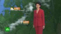 Прогноз погоды на 30мая.Москва, погода, прогноз погоды, Санкт-Петербург.НТВ.Ru: новости, видео, программы телеканала НТВ