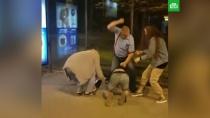 Школьник без билета подрался сводителем автобуса вПетербурге.Санкт-Петербург, дети и подростки, драки и избиения.НТВ.Ru: новости, видео, программы телеканала НТВ