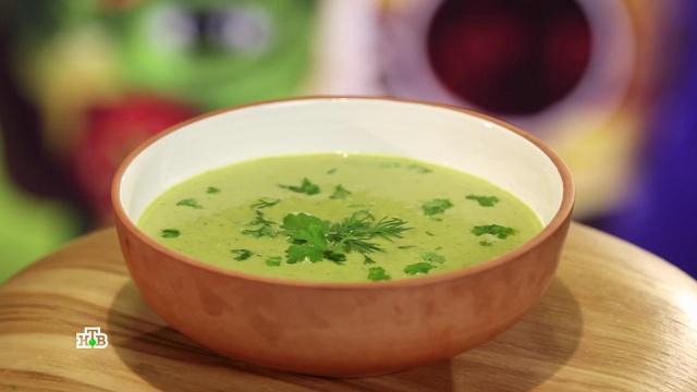 Легкий илетний: «Швейцарский тощий суп».НТВ.Ru: новости, видео, программы телеканала НТВ