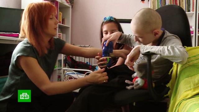 Положительный фактор: как люди с ВИЧ смогут усыновлять детей.ВИЧ, дети и подростки, законодательство.НТВ.Ru: новости, видео, программы телеканала НТВ