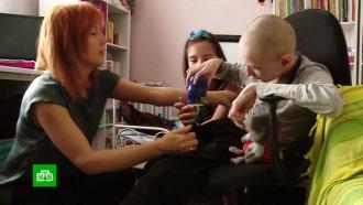 Положительный фактор: как люди с ВИЧ смогут усыновлять детей