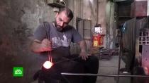 Жители Сирии возрождают старинные ремесла