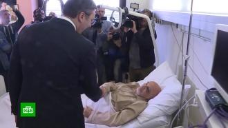 ВООН пообещали защищать дипломатический статус россиянина Краснощёкова