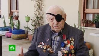 Умер последний участник восстания вконцлагере «Собибор»