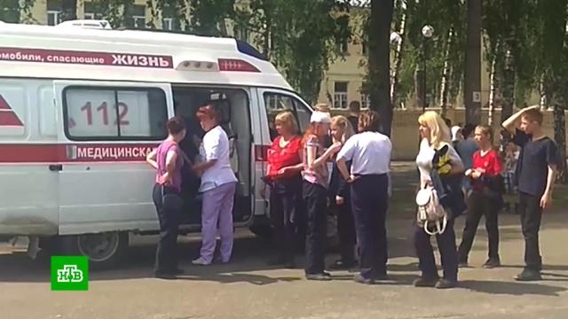 Число раненных при взрывах в Дзержинске возросло до 116.Нижегородская область, взрывы, заводы и фабрики.НТВ.Ru: новости, видео, программы телеканала НТВ