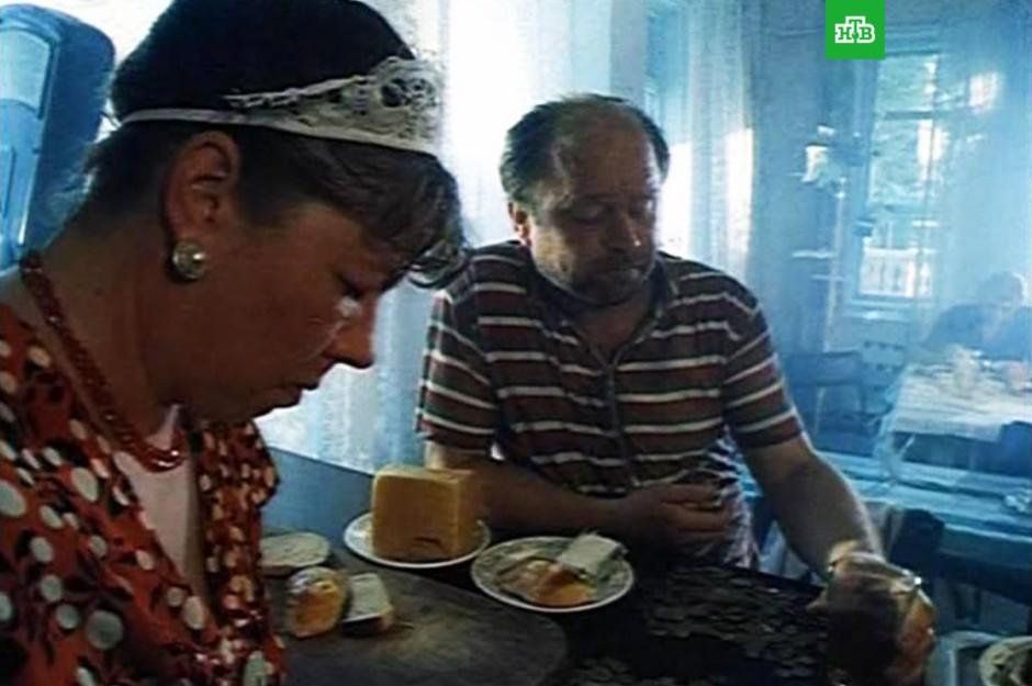 Кадры из фильма Менялы.НТВ.Ru: новости, видео, программы телеканала НТВ