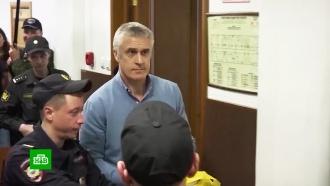 ФСИН организует поездку Калви на ПМЭФ, если его отпустит СК