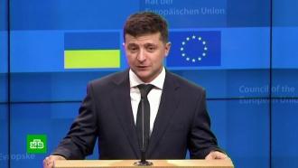 <nobr>Пресс-секретарь</nobr> Порошенко обвинил Зеленского вплагиате
