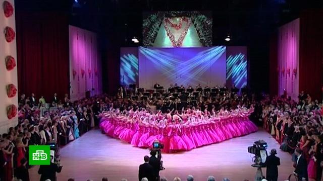 Дрезденский бал соберет звезд музыки и танцев в Петербурге.ПМЭФ, Санкт-Петербург.НТВ.Ru: новости, видео, программы телеканала НТВ