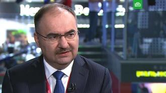 Антон Дроздов: индивидуальный пенсионный капитал увеличит права граждан