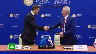 «Россия— страна возможностей» иВСК займутся стажировками для студентов