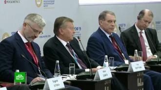 Виктор Зубков на ПМЭФ перечислил минусы электрических автомобилей