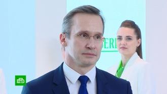 На ПМЭФ заключили 650соглашений на 3,1трлн рублей