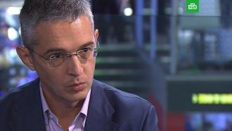 Глава Российской венчурной компании: бизнес должен стать лидером вобласти инноваций