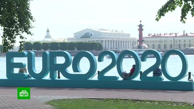 Начался набор волонтеров на Евро-2020.волонтеры, спорт, футбол.НТВ.Ru: новости, видео, программы телеканала НТВ