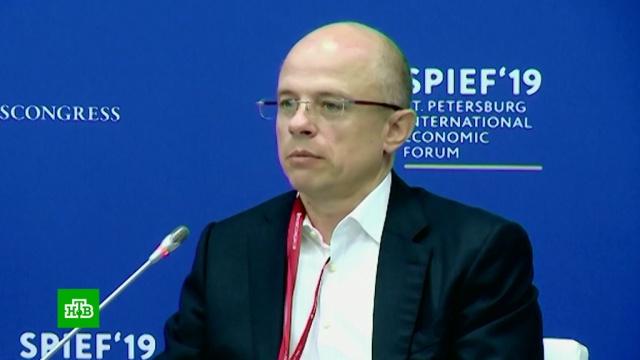 В «Газпром-медиа» предрекли исчезновение спортивных трансляций из-за пиратов.Интернет, ПМЭФ, пиратство и авторское право, спорт, экономика и бизнес, эксклюзив.НТВ.Ru: новости, видео, программы телеканала НТВ