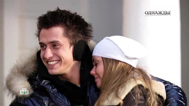 Павел Прилучный иАгата Муцениеце рассказали, как влюбились на съемочной площадке.артисты, браки и разводы, знаменитости, интервью, семья, эксклюзив.НТВ.Ru: новости, видео, программы телеканала НТВ