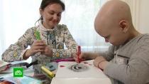 Юной Саше срочно нужны средства на борьбу сострым лейкозом